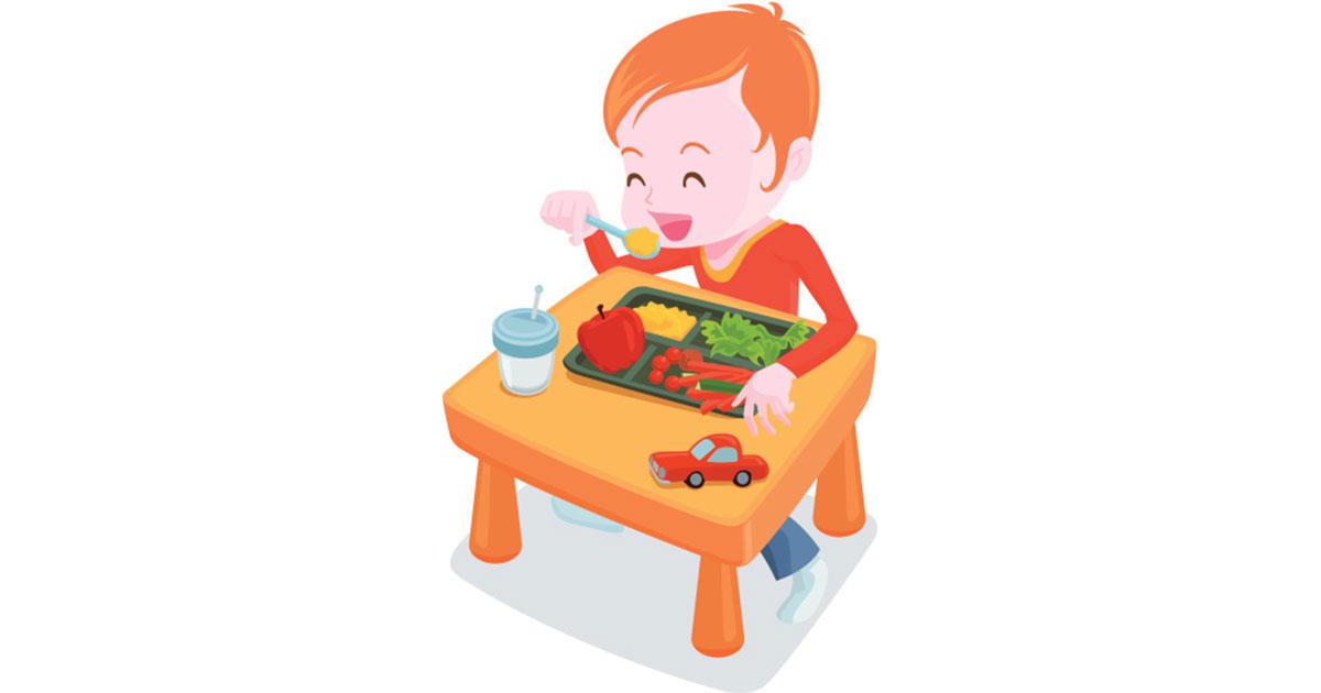 Food Videos For Kids