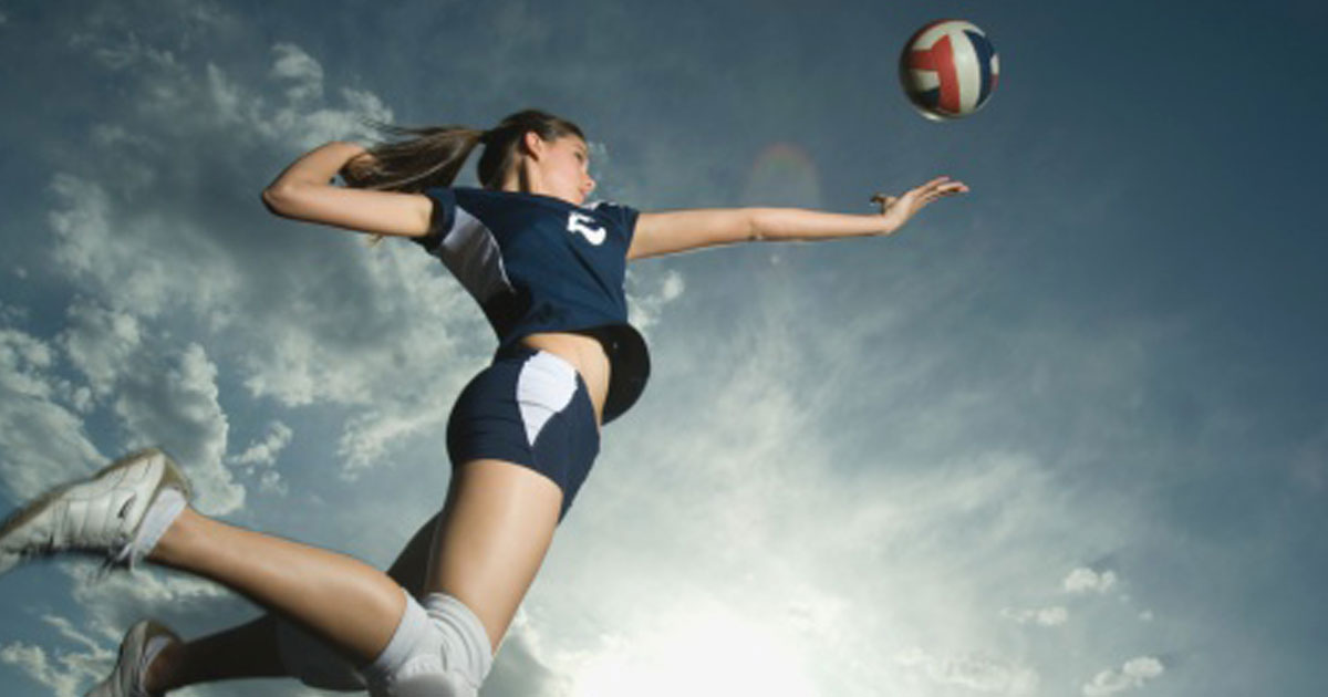volleyball serve biomechanical factors influencing my